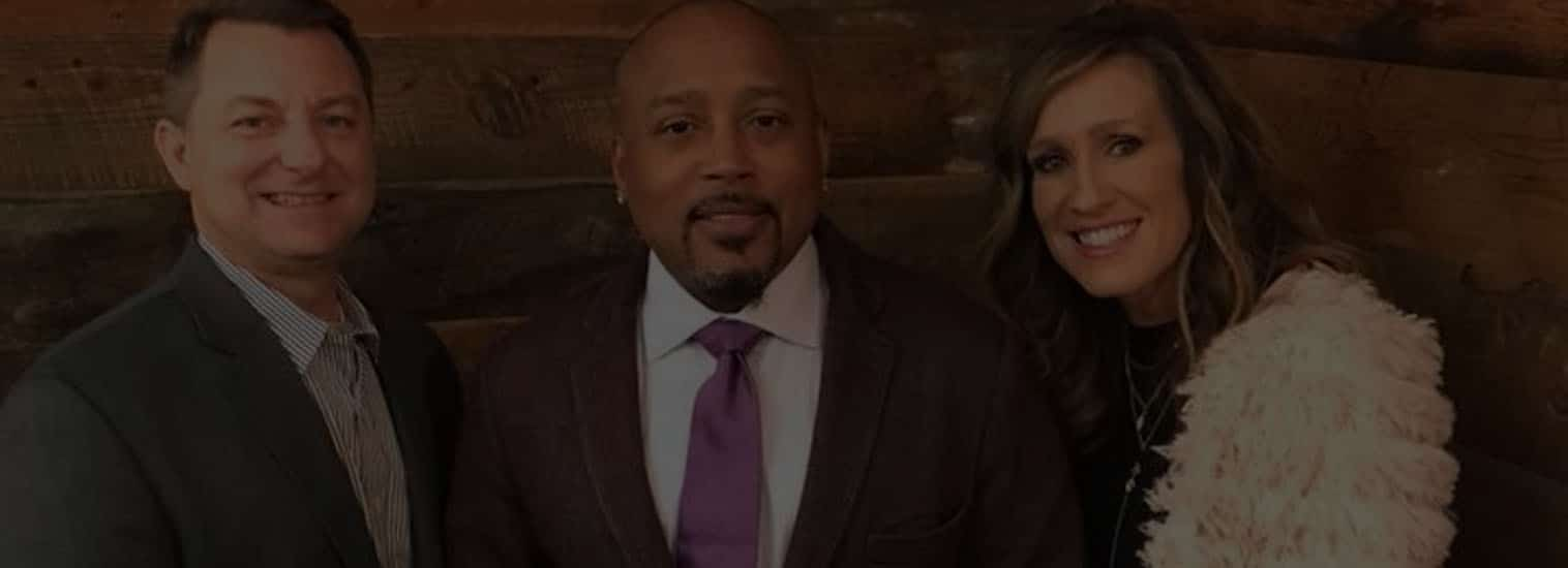 Part 2: What's Jill Hite Doing After The Daymond John Contest?