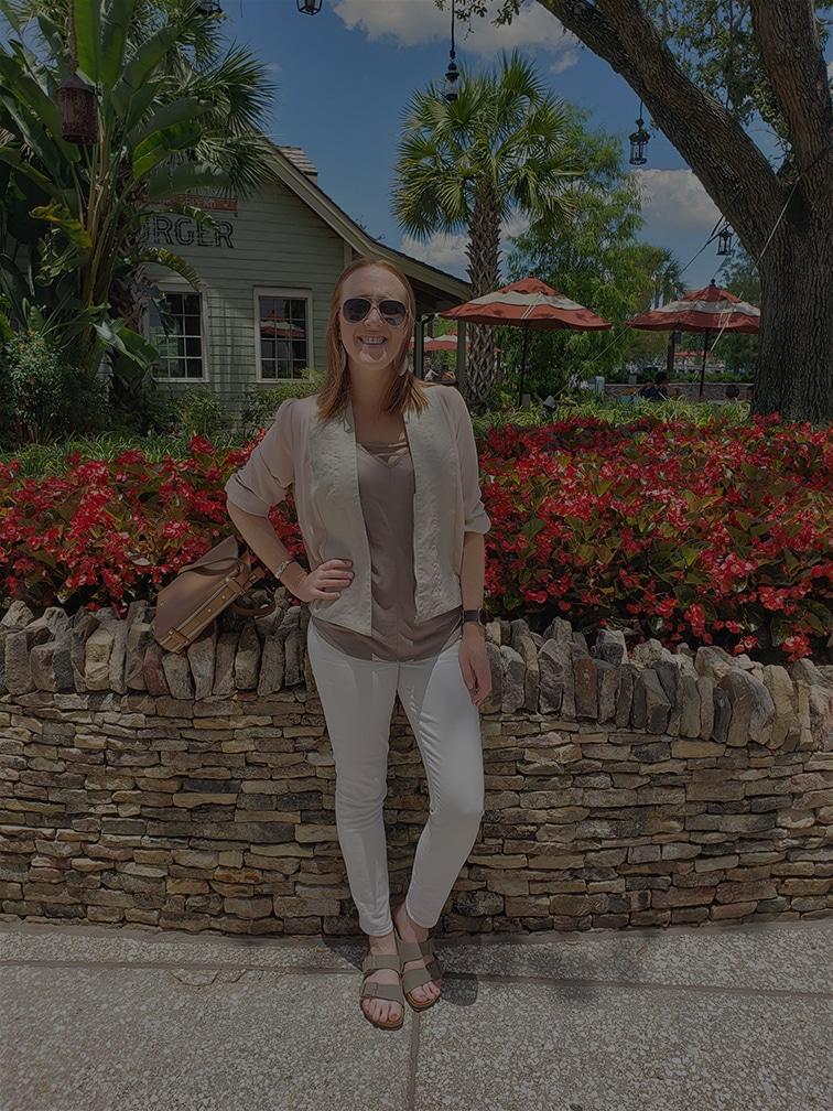 Day In the Life: Danielle Hogan