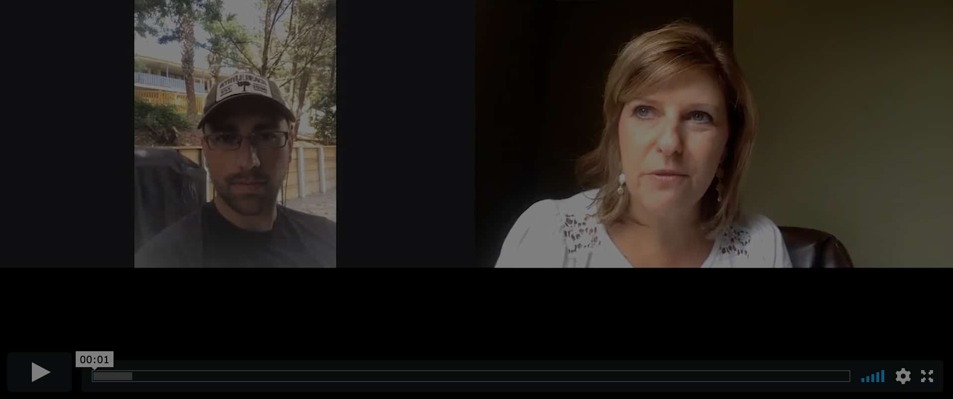 Watch the Video: How Jason Reaches More People With The Support of a Virtual Assistant