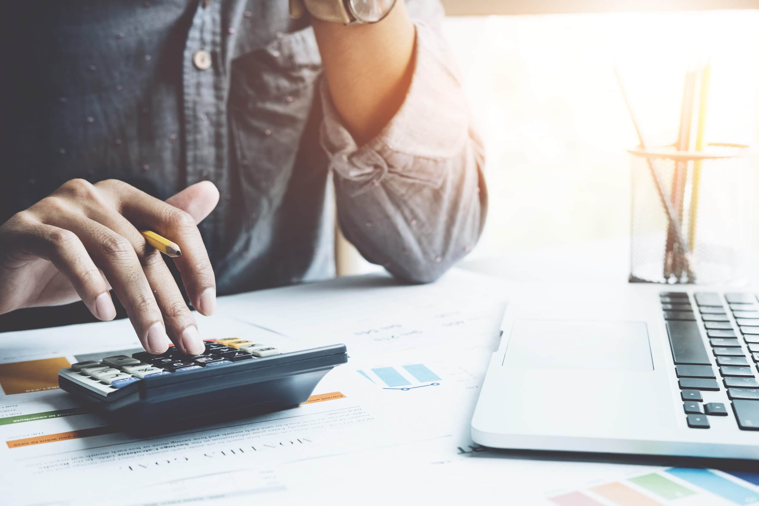 How Bookkeeping Services Can Save Your Business