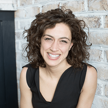 Case Study: Danielle Kennedy