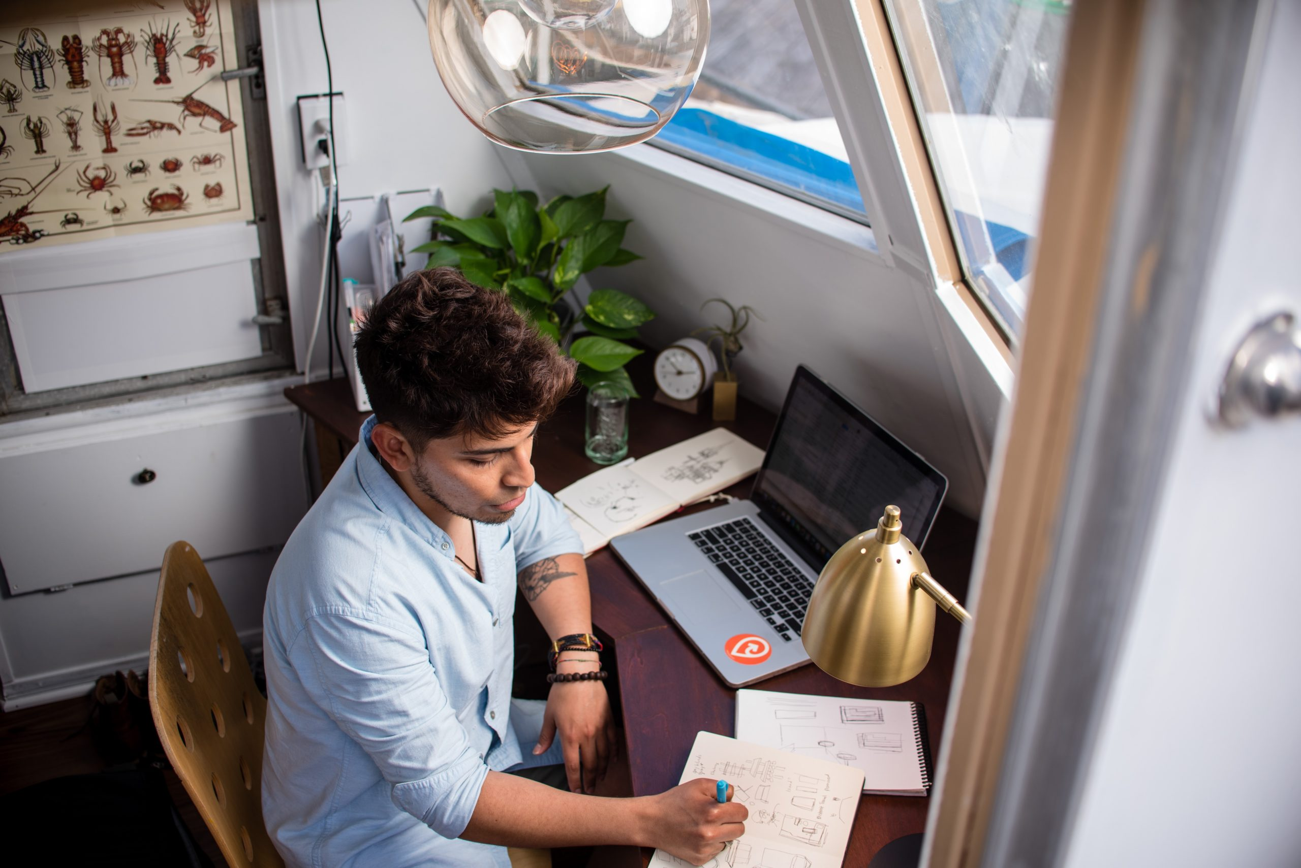 The BELAY Guide to Working From Home