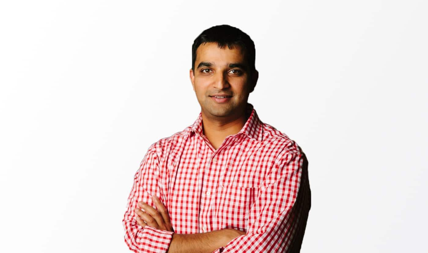005: Building a Community to Build Your Business with Sangram Vajre