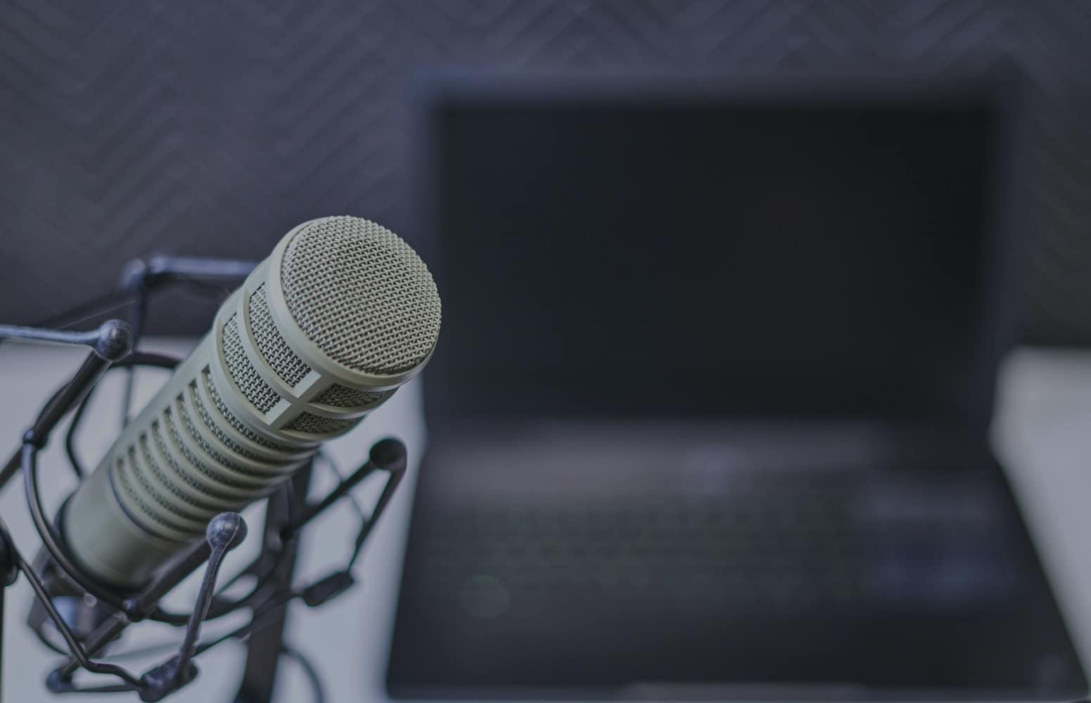 ICYMI: December Podcast Roundup