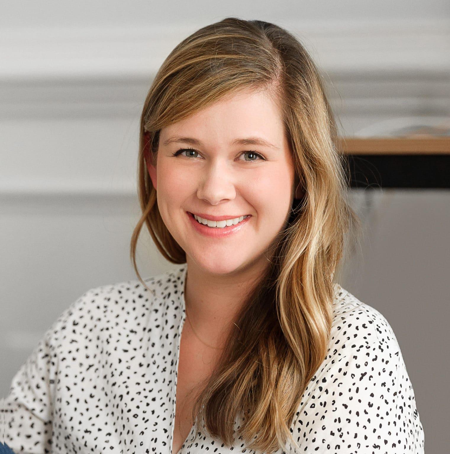Case Study: Katie Lantukh