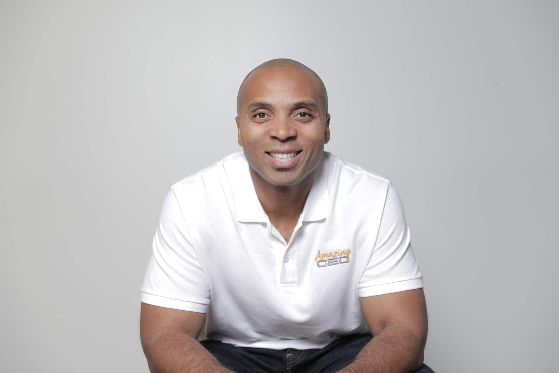 022: Finding Fulfillment in Work and Life with Anthony Flynn
