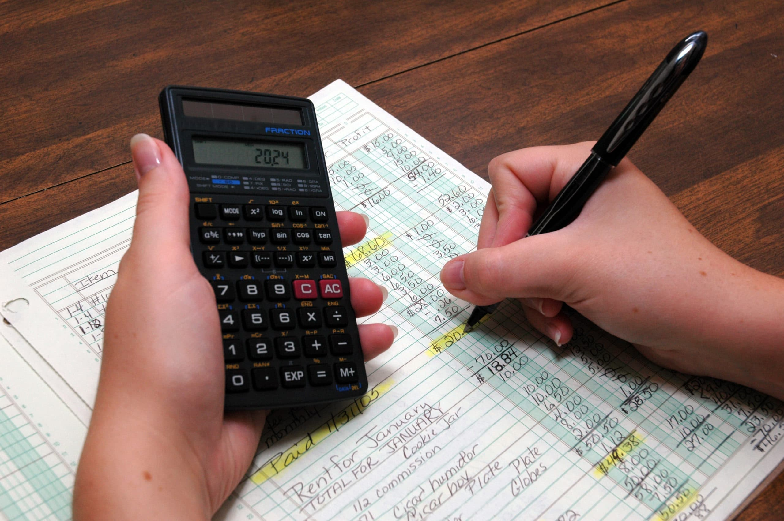How Much Does a Bookkeeper Cost?
