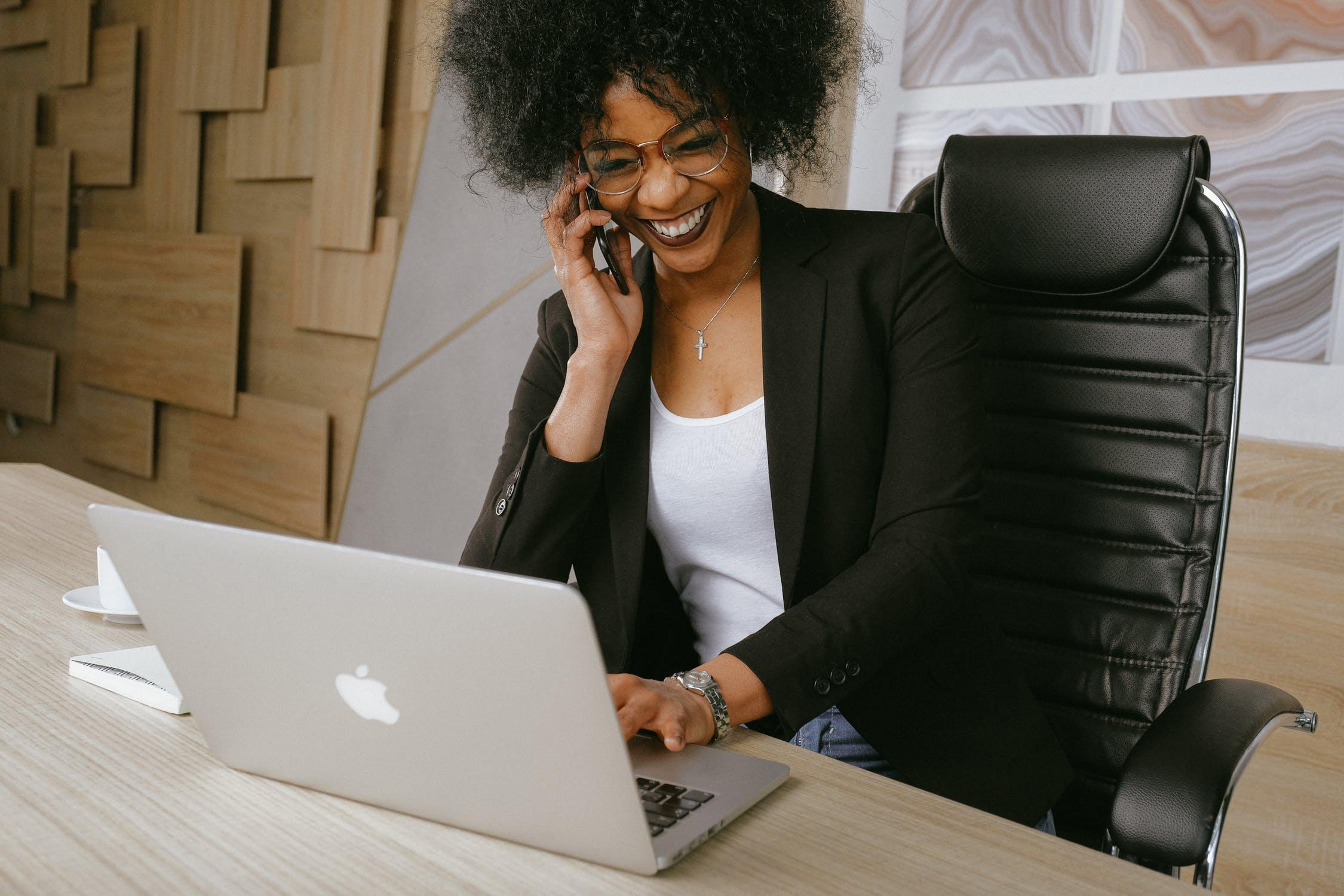 Remote Workforce Communication: No Office, No Problem.