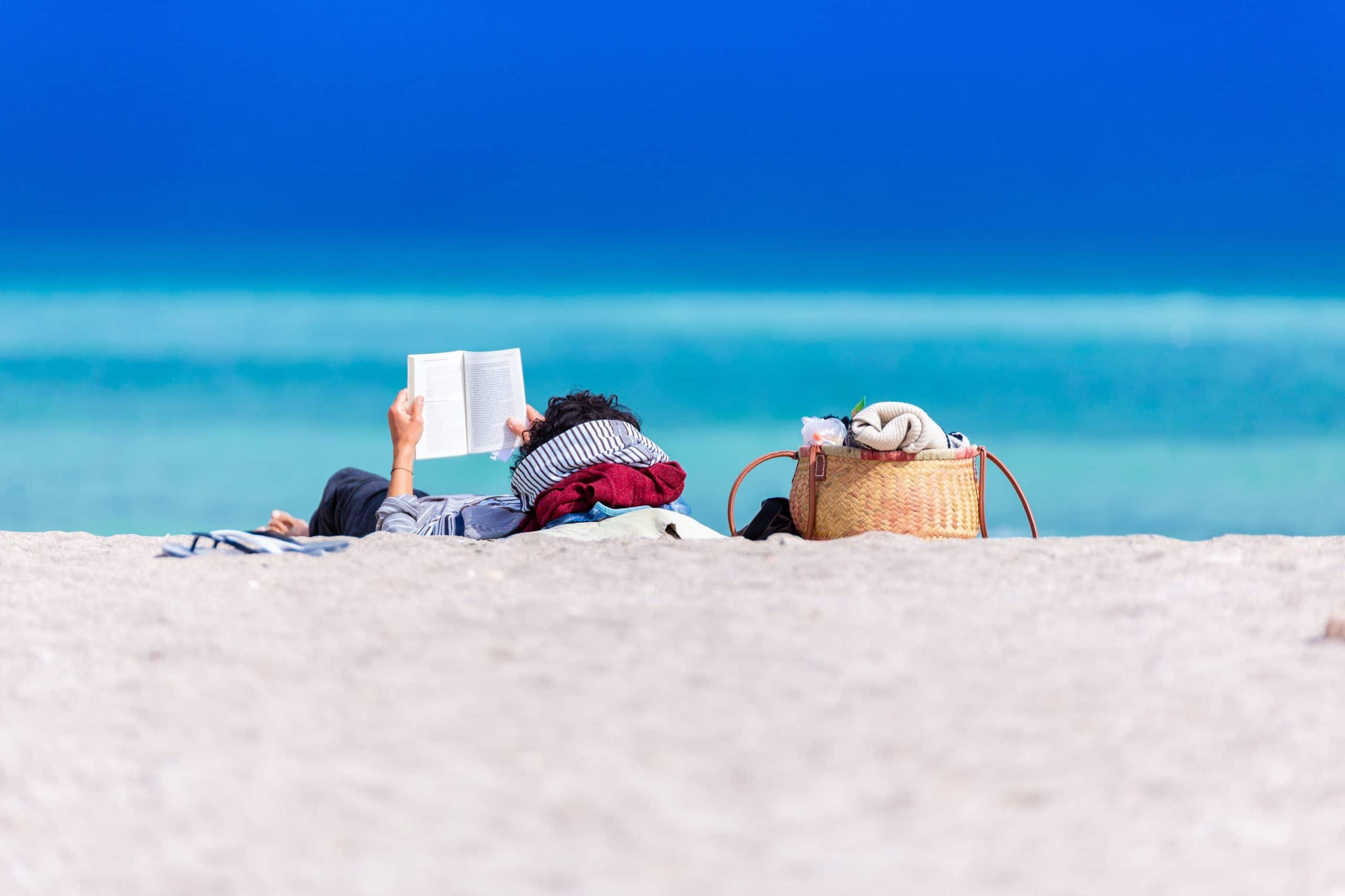 Leaders Are Readers: A Summer Reading List
