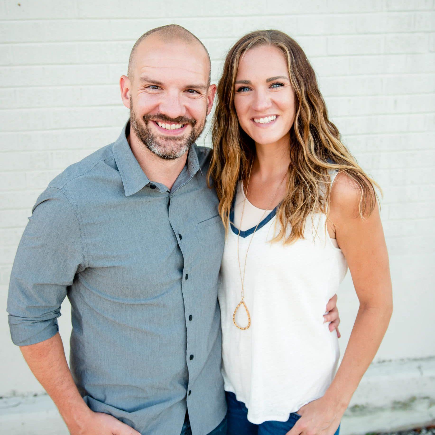 Case Study: Kristina & Tony Ebel